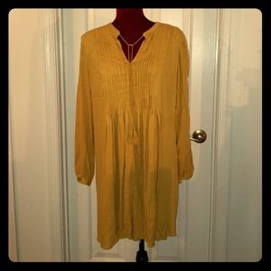 Old Navy Tunic Dress